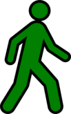 walking-man